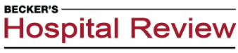 Transitional Care Becker's Hospital Review Logo