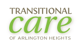 Transitional Care of Arlington Heights Logo