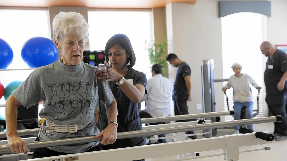 Transforming the conventional nursing home